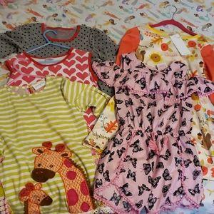 Girls dress/top Bundle 💕